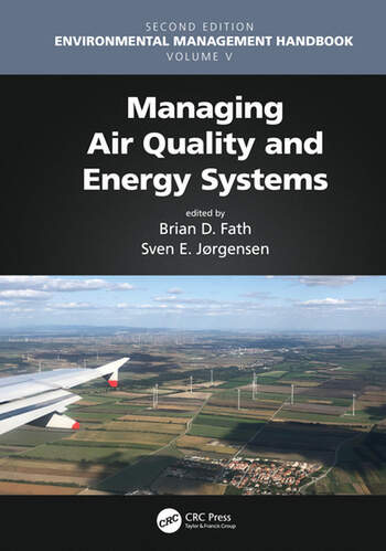 Managing Air Quality and Energy Systems book cover