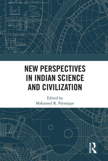 New Perspectives in Indian Science and Civilization book cover
