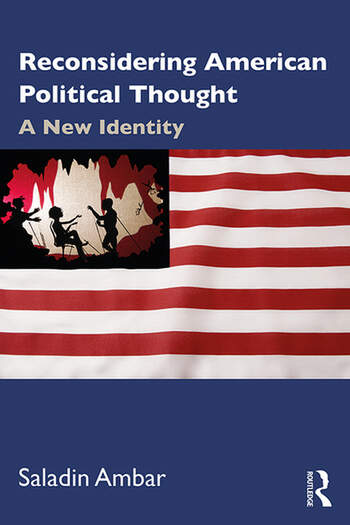 Reconsidering American Political Thought A New Identity book cover
