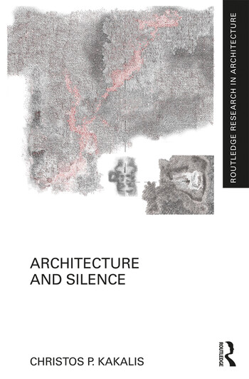 Architecture and Silence book cover