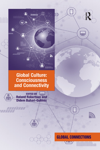 Global Culture: Consciousness and Connectivity book cover