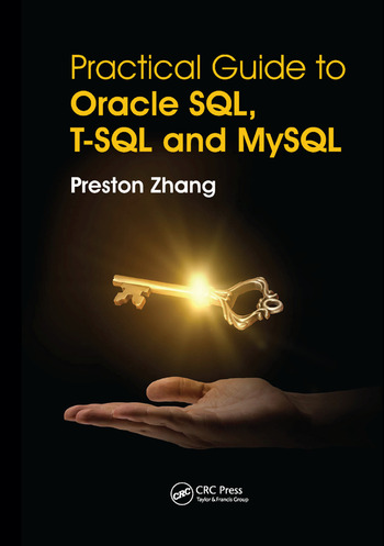 Practical Guide for Oracle SQL, T-SQL and MySQL book cover