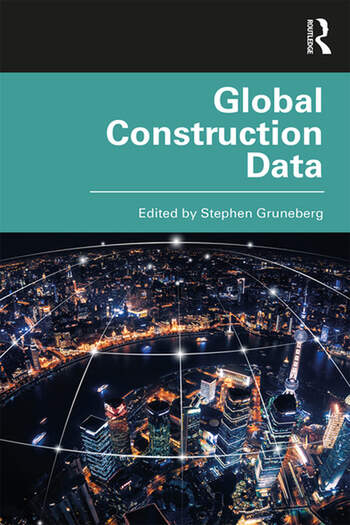 Global Construction Data book cover