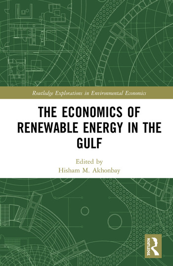 The Economics of Renewable Energy in the Gulf book cover