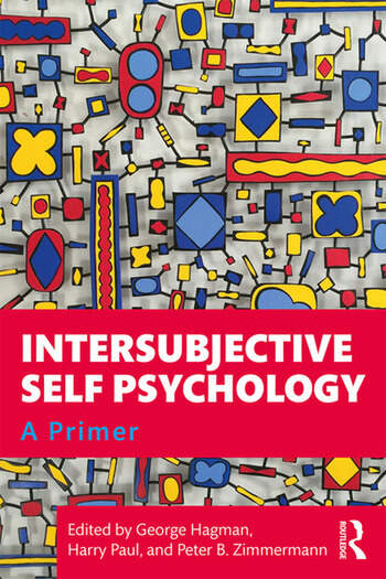 Intersubjective Self Psychology A Primer book cover