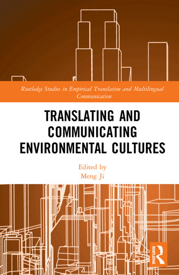 Translating and Communicating Environmental Cultures book cover