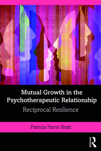Mutual Growth in the Psychotherapeutic Relationship Reciprocal Resilience book cover