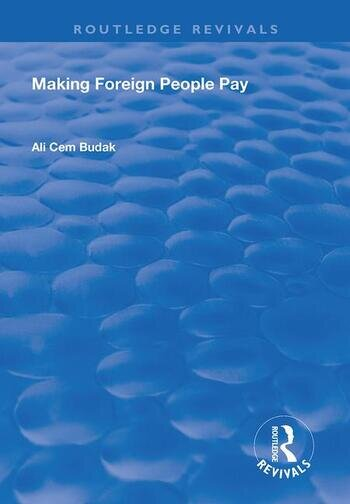 Making Foreign People Pay book cover