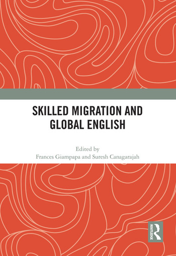 Skilled Migration and Global English book cover