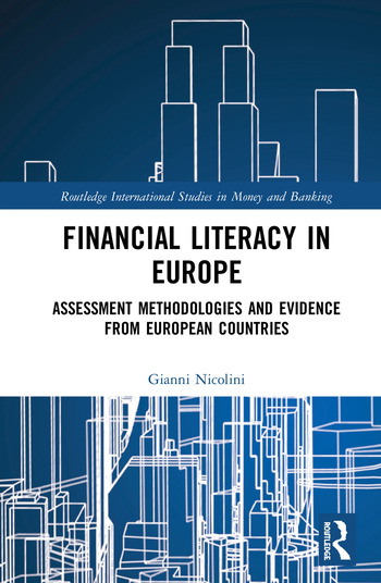 Financial Literacy in Europe Assessment Methodologies and Evidence from European Countries book cover