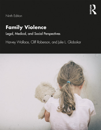 Family Violence Legal, Medical, and Social Perspectives book cover