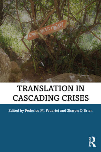 Translation in Cascading Crises book cover