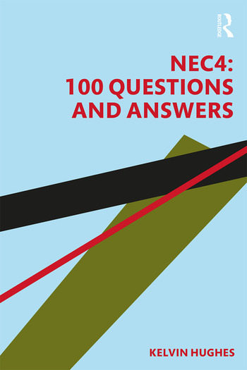 NEC4: 100 Questions and Answers book cover