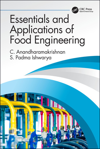 Essentials and Applications of Food Engineering book cover