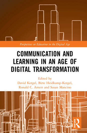 Communication and Learning in an Age of Digital Transformation book cover