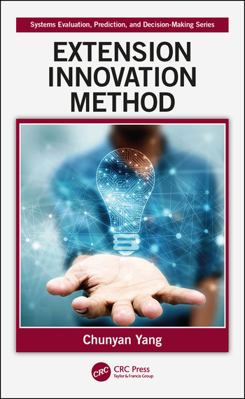 Extension Innovation Method book cover