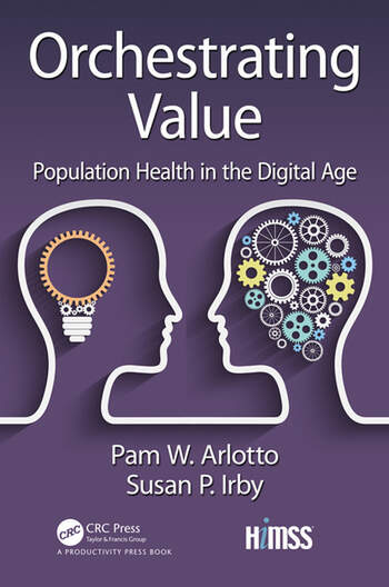 Orchestrating Value Population Health in the Digital Age book cover