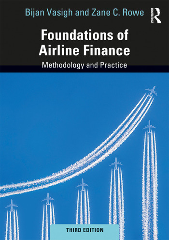 Foundations of Airline Finance Methodology and Practice book cover