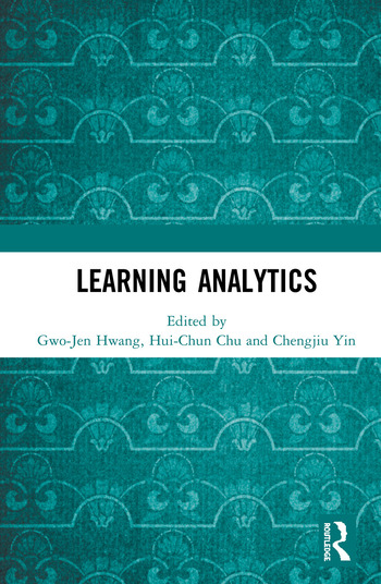 Learning Analytics book cover