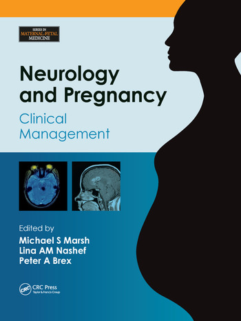 Neurology and Pregnancy Clinical Management book cover