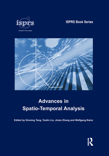 Advances in Spatio-Temporal Analysis book cover