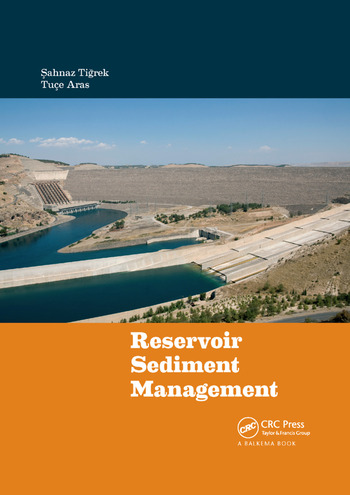 Reservoir Sediment Management book cover