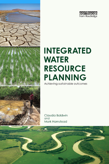 Integrated Water Resource Planning Achieving Sustainable Outcomes book cover