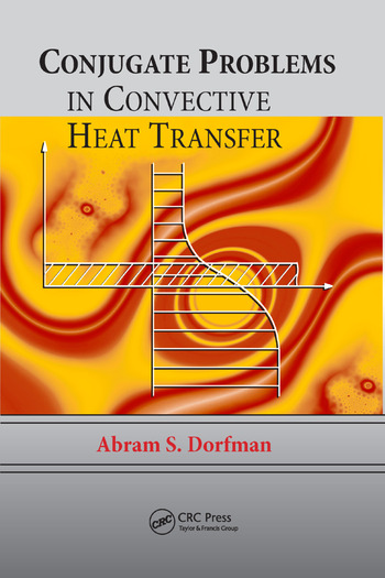 Conjugate Problems in Convective Heat Transfer book cover