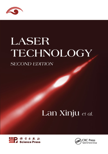 Laser Technology book cover