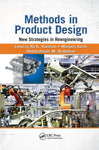 Methods in Product Design New Strategies in Reengineering book cover