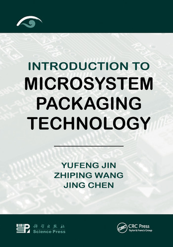 Introduction to Microsystem Packaging Technology book cover