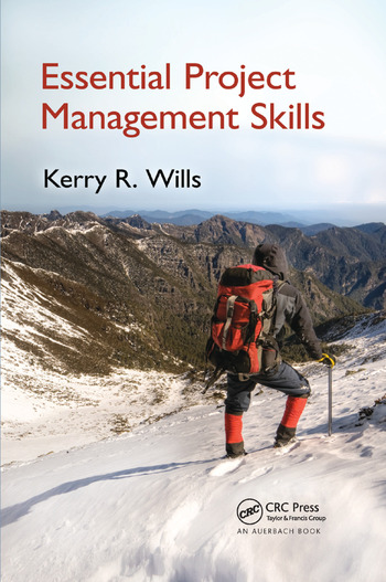 Essential Project Management Skills book cover