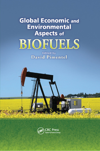 Global Economic and Environmental Aspects of Biofuels book cover