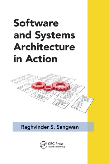 Software and Systems Architecture in Action book cover