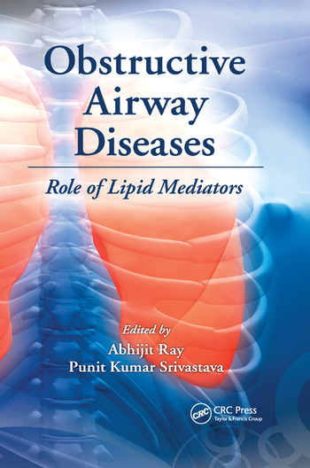 Obstructive Airway Diseases Role of Lipid Mediators book cover