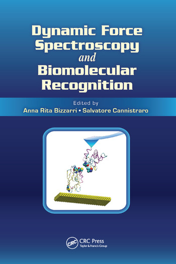 Dynamic Force Spectroscopy and Biomolecular Recognition book cover