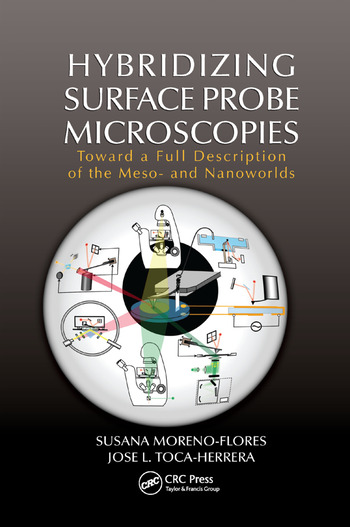 Hybridizing Surface Probe Microscopies Toward a Full Description of the Meso- and Nanoworlds book cover
