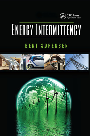 Energy Intermittency book cover