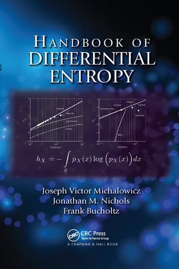Handbook of Differential Entropy book cover