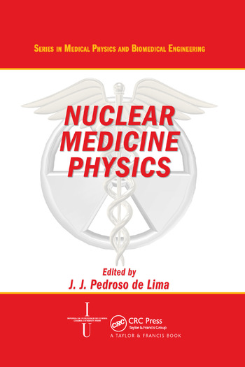 Nuclear Medicine Physics book cover