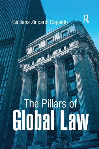 The Pillars of Global Law book cover