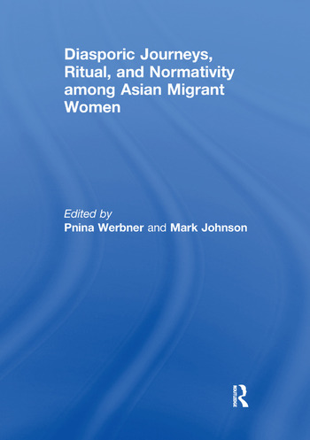 Diasporic Journeys, Ritual, and Normativity among Asian Migrant Women book cover
