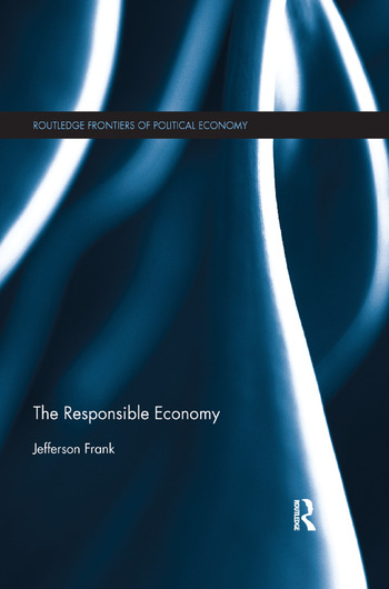 The Responsible Economy book cover