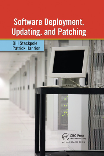 Software Deployment, Updating, and Patching book cover