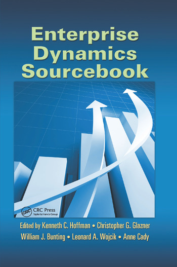 Enterprise Dynamics Sourcebook book cover
