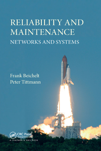 Reliability and Maintenance Networks and Systems book cover