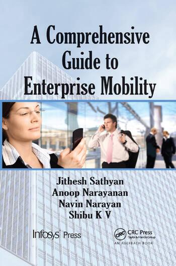 A Comprehensive Guide to Enterprise Mobility book cover