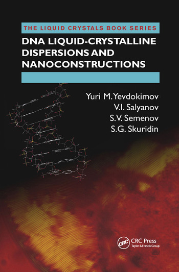 Download PDF DNA Liquid-Crystalline Dispersions and