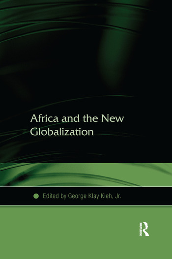 Africa and the New Globalization book cover
