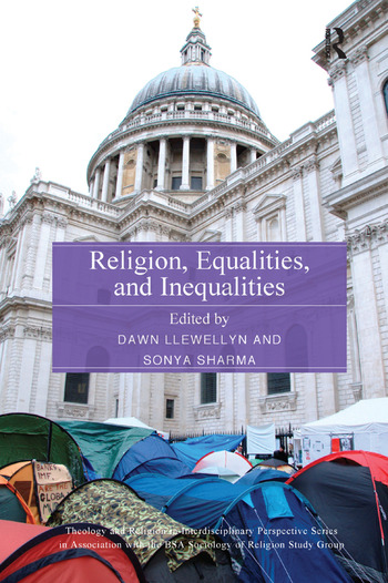Religion, Equalities, and Inequalities book cover